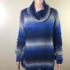 Beautiful Ombré Sweater